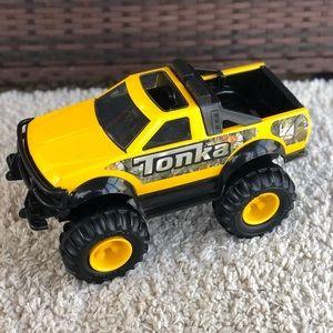 Tonka Camo 4x4 Steel Pickup Truck 92013 2012 Hasbr